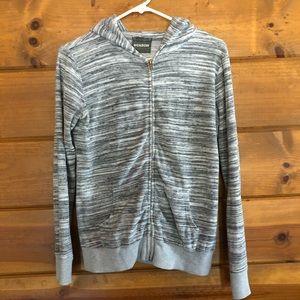 Monrow Zip-up Jacket